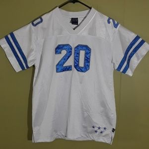 Other - NEW YORK FOOTBALL JERSEY MENS  NEW  XL